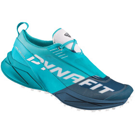 Dynafit Ultra 100 Schoenen Dames, poseidon/silvretta